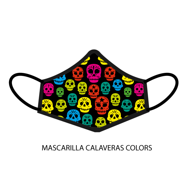 mascareta-CALAVERAS-COLORS